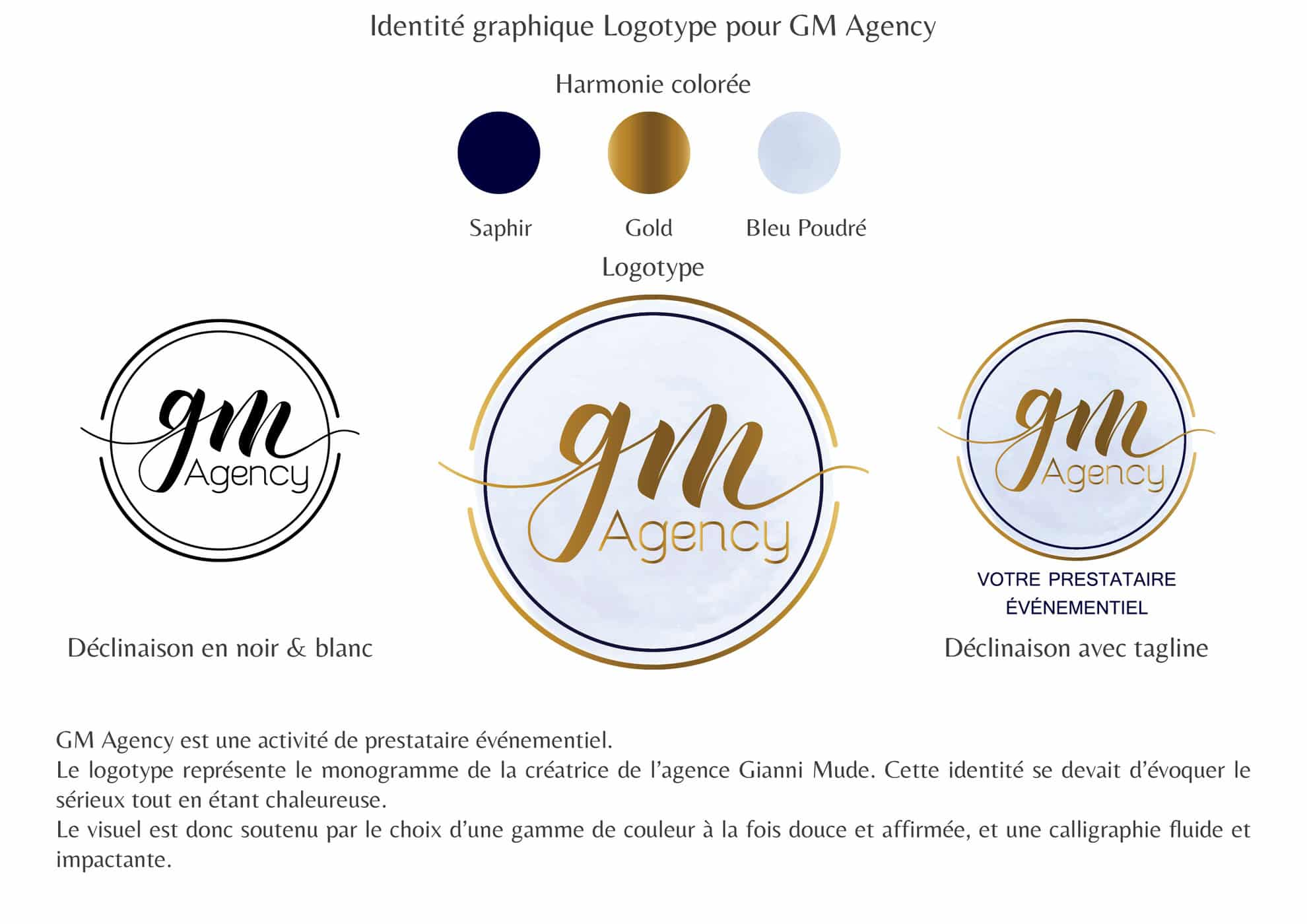 création de logos à Reims