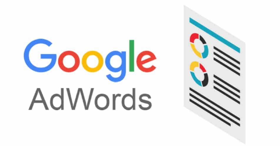 agence de publicité google adwords